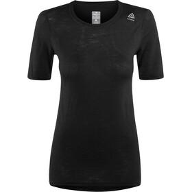 Aclima LightWool Classic T-Shirt Damen jet black